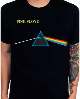 PINK FLOYD - Dark Side Of The Moon - Camiseta