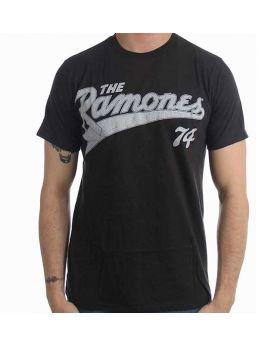RAMONES - Team Ramones 74 - Camiseta