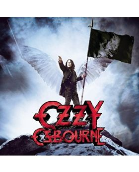 OZZY OSBOURNE - Scream - CD