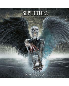SEPULTURA - Kairos CD/DVD - Digipak