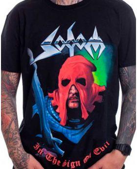 SODOM - In The Sign of Evil - Camiseta