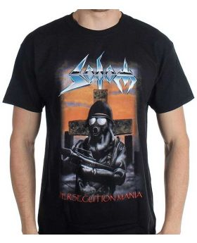 SODOM - Persecution mania - Camiseta