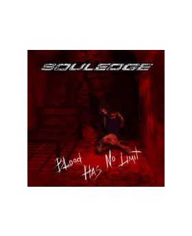 SOULEDGE - Blood Has No Limit - CD