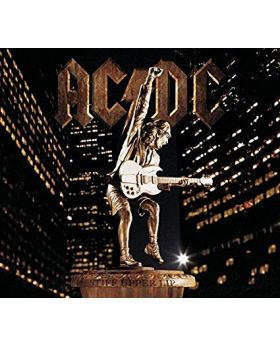 AC/DC - Stiff Upper Lip - CD