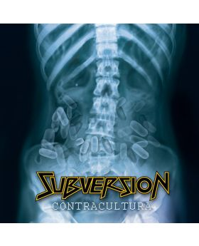 SUBVERSION - Contracultura (Slipcase Ed.) - CD