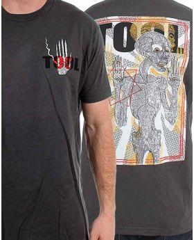 TOOL - Spectre Burst Skeleton - Camiseta