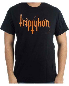 TRIPTYKON - Triptykon Logo - Camiseta-XL